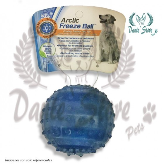 PELOTA ARTIC FREEZE