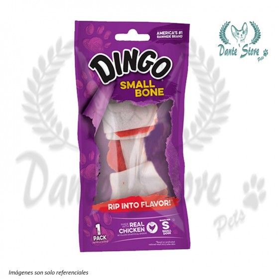 DINGO BONE SMALL 35GR