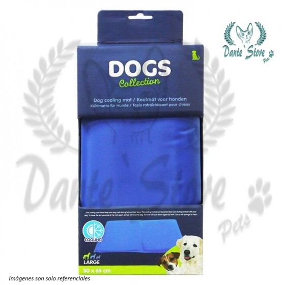 MANTA FRIO L4 DOGS COLLECTION