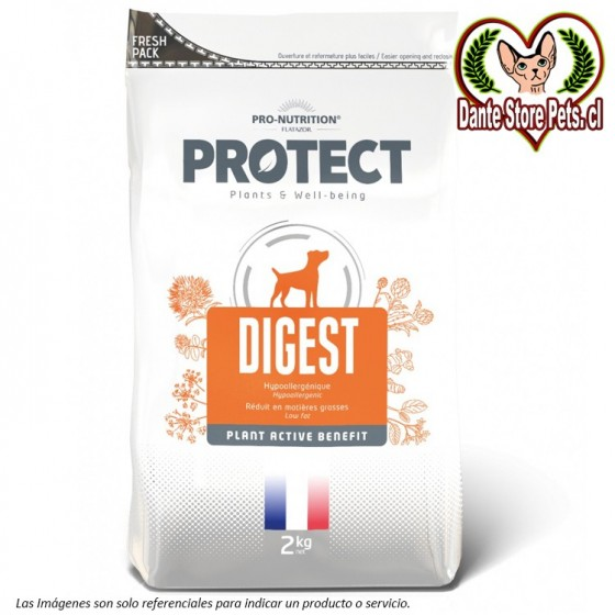 PROTECT DIGEST CANINO 2KG