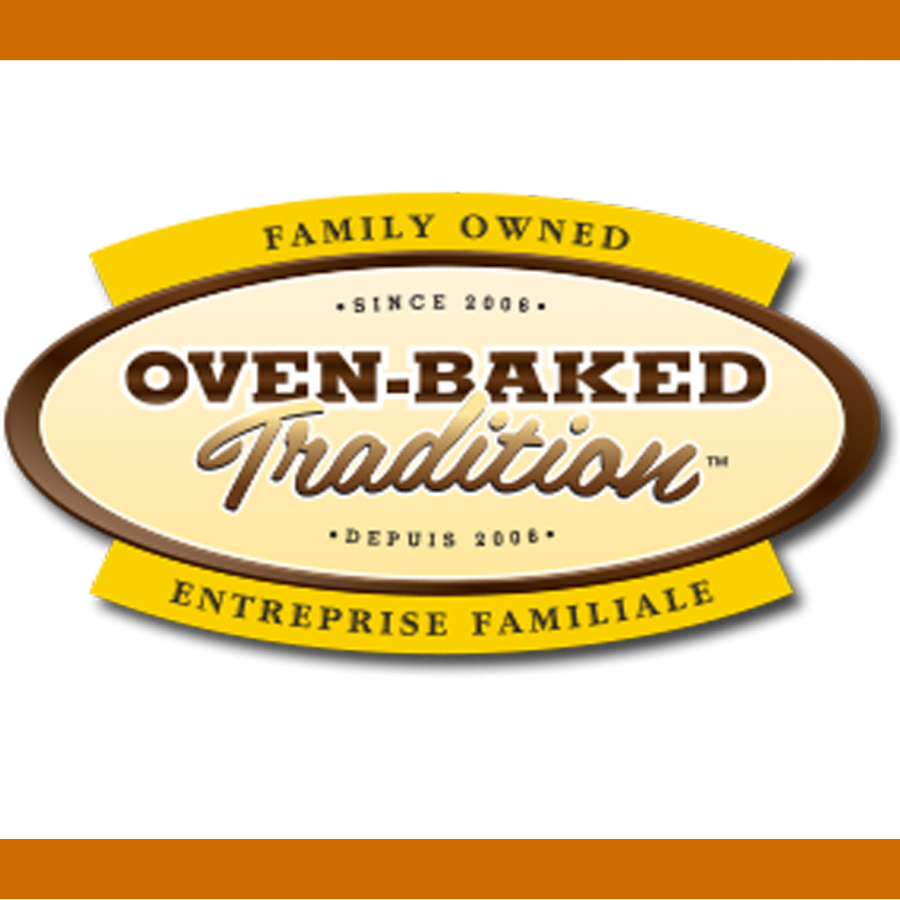 OVEN BAKED